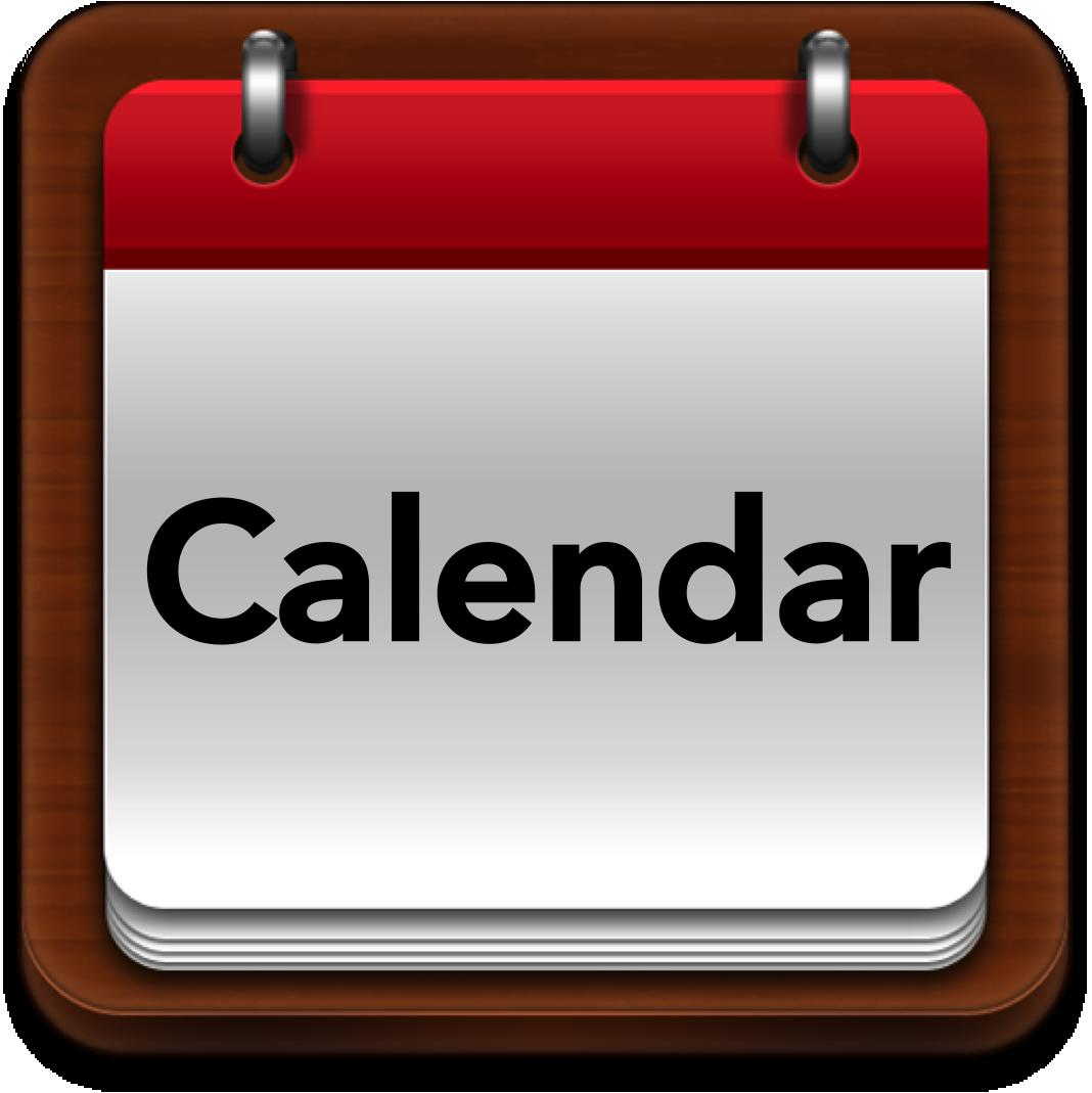 לוח פעילות חודשי