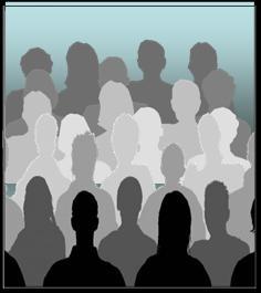 ללמוד את הקהל - להכיר את המאפיינים