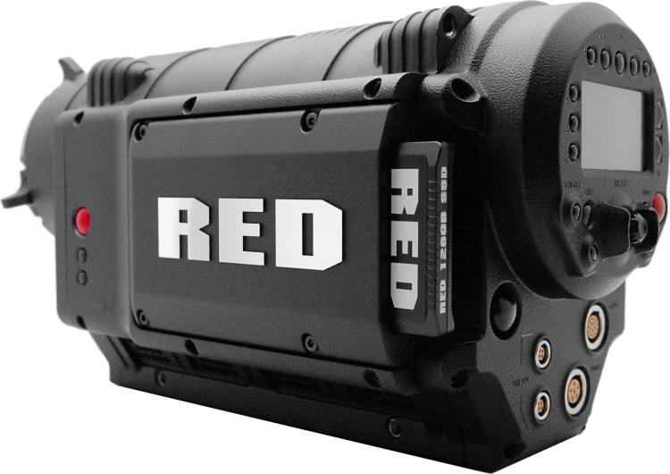 מצטיין בעוד שנה מצלמת קולנוע מקצועית לא תעלה יותר מ 5000 דולר | GLiKSON ML-57